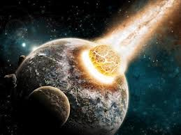 Nibiru hits Earth5