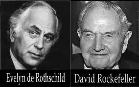 Rockefeller and Rothchild